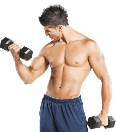 питание мезоморфа для похудения